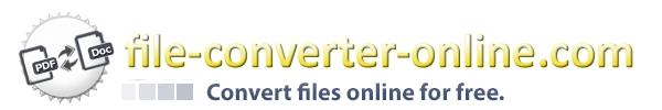 Конвертируйте любые файлы и документы - File-Converter-Online.com